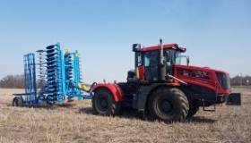 Расширяем модельный ряд почвообрабатывающей техники
